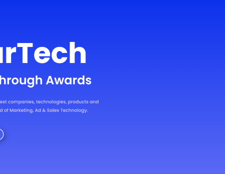 Partnerize Wins Martech Breakthrough Award for Best Marketing Performance Technology