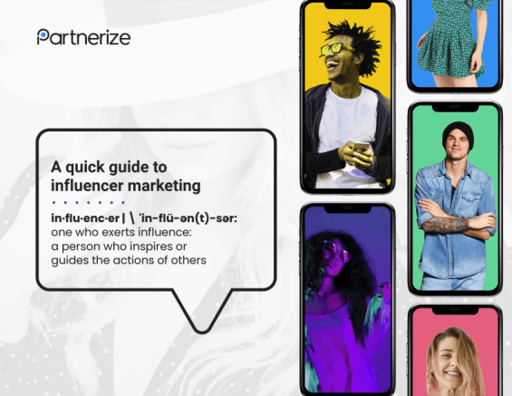 Influencer ebook featured image