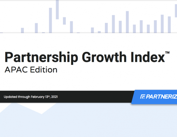 Presenting The APAC Partnership Growth Index™!