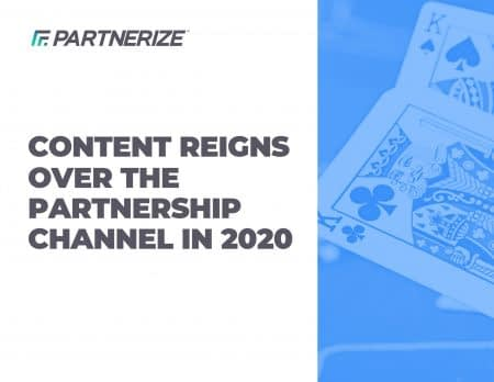 2022-Content-Reigns-Over-Partnership-In-2020