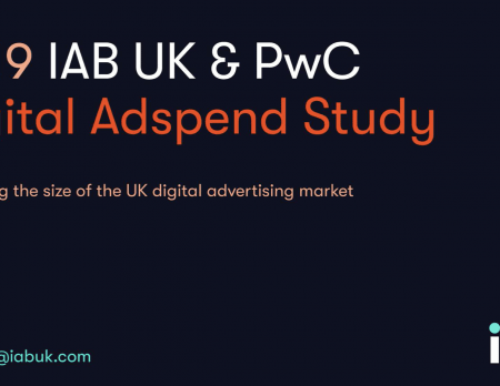 IAB PwC Digital Adspend 2019_