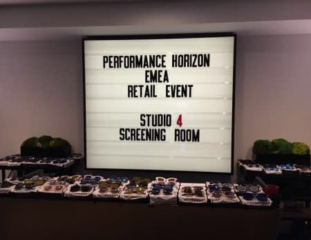 Performance Horizon EMEA Retail Event