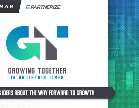 Partnerize Webinar Growing Together in Uncertain Times