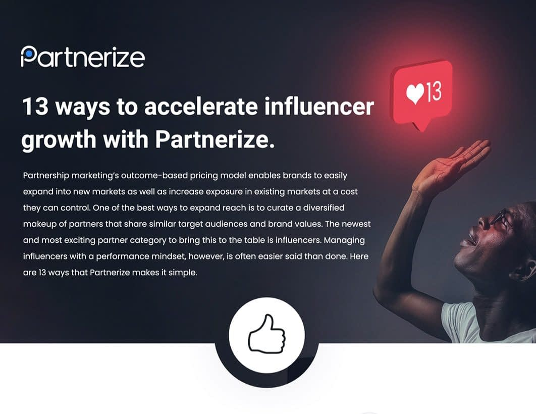 partnerize_13_ways_accelerate_influencer_growth