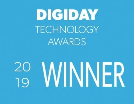 Digiday-Technology-Awards-Winner
