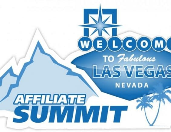 Affiliate Summit West 2013 Logo