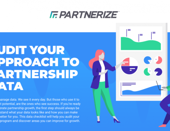 It's Time to Audit Your Approach to Partnership Data