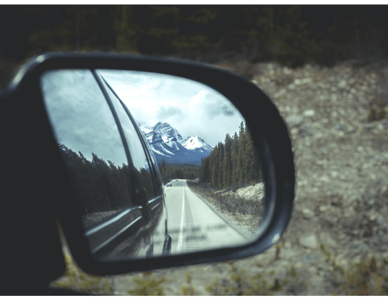 In the Rearview and On the Horizon: It's Always Been About the Client
