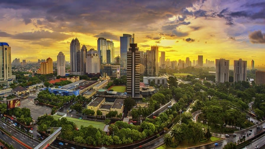 Growth Without Risk? Four Partner Marketing Strategies for Success in Indonesia