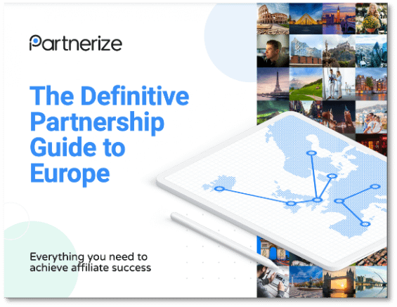 Get Your Definitive Guide to Partnership in Europe