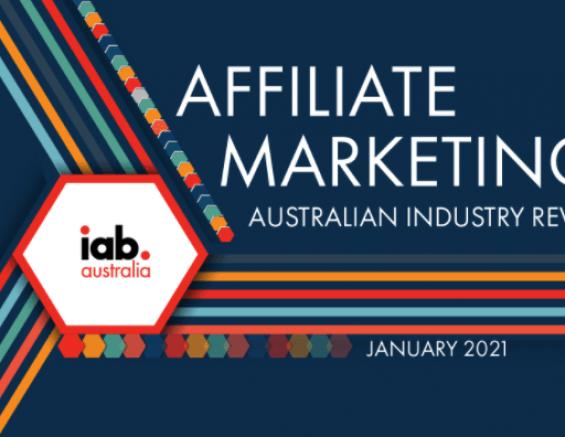 Why Australian Marketers Should Invest in Partnerships: Insights from the 2021 IAB Affiliate Marketing Australian Industry Review